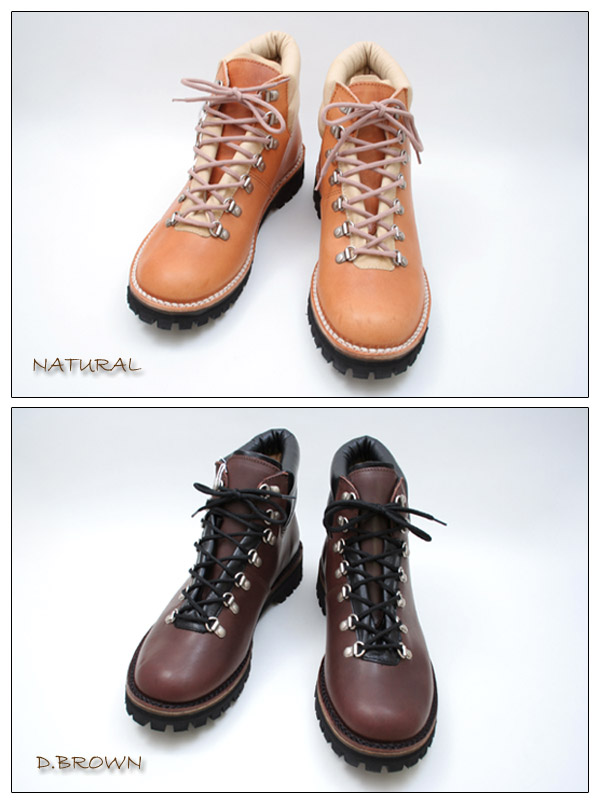 CEBO 【セボ】 レザークライミングブーツ CLIMBING BOOTS CB-092115L-2 【10P09Jul16】