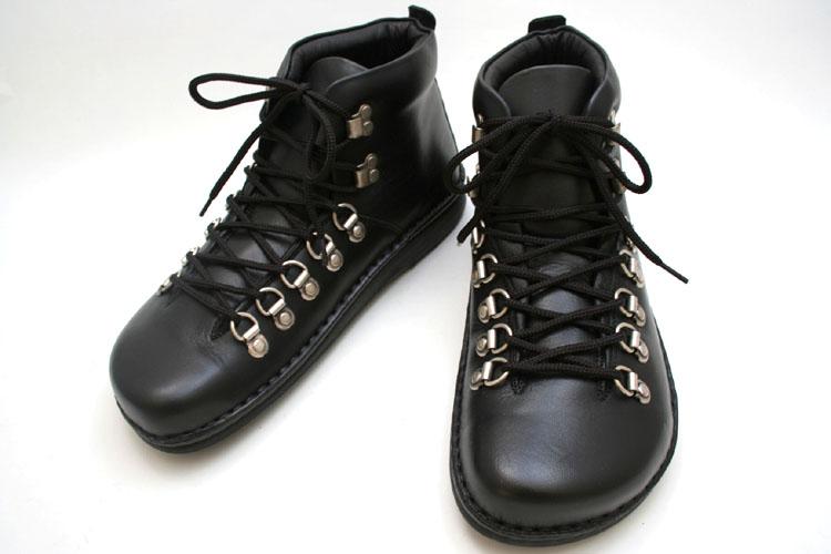 Footprints 【フットプリンツ】 レザートレッキングシューズ ミッドランド Midland 444411 【10P09Jul16】