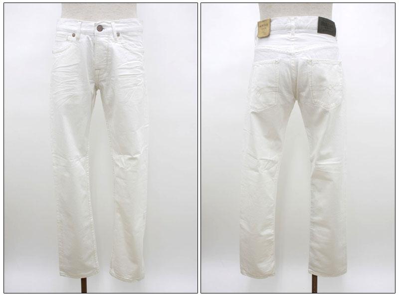 Pepe Jeans 【ペペジーンズ】 ホワイトデニムパンツ COLT PM200924 【10P09Jul16】