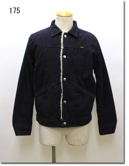 Wrangler 【ラングラー】 ROUGH COWBOY SHORT BOA JKT ショートボアジャケット WM1772