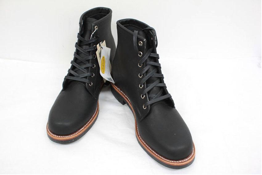 CHIPPEWA【チペワ】 6 inch Utility Boots  レースアップブーツ ユーティリティーブーツ 1901M24 【10P09Jul16】