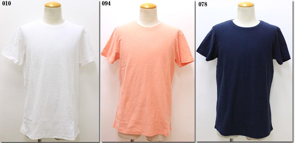 3 980円 税込 以上購入で送料無料 NO AL完売しました クルーネックワンポイントTシャツ 安い 激安 プチプラ 高品質 EXCESS ノーエクセス NE340108-81