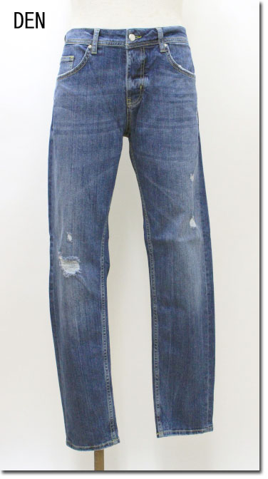 SSEINSE【センス】 JEANS 5 TK 5ポケットジーンズ PJE389SS