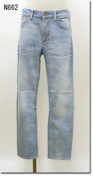 NUDIE jeans 【ヌーディージーンズ】  LEAN DEAN リーンディーン スリムテーパード  47161-1139