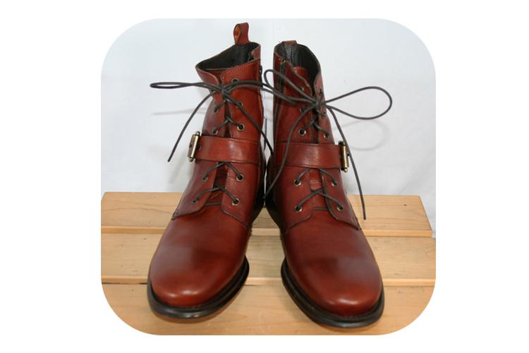 BOEMOS ブーツ 7420 【10P09Jul16】