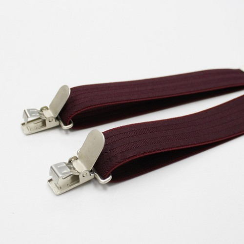 맨즈 레이디스 GEVAERT 25 mmY형 헤링본 벨기에의 노포 폭력사 국산 일본제 패션 잡화 소품 선물