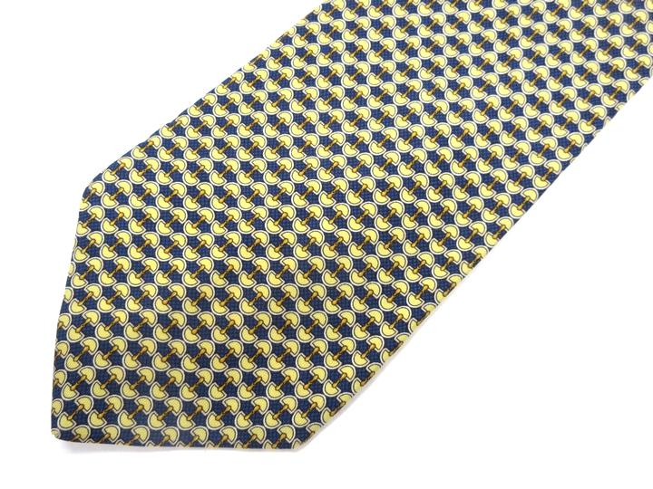 品牌服装领带 1000 日元 pokkiri 皮埃尔巴尔曼皮埃尔酒保图案的领带好男人的礼物 * Cod 岛和冲绳航运分开后不允许。