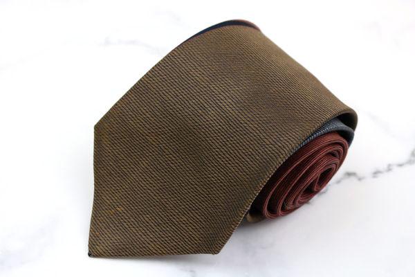銀座田屋 GINZA TAYA ブランド ネクタイ ゆうパケット ピンク 100%品質保証 刺繍 良品 送料無料 セール品 シルク 中古