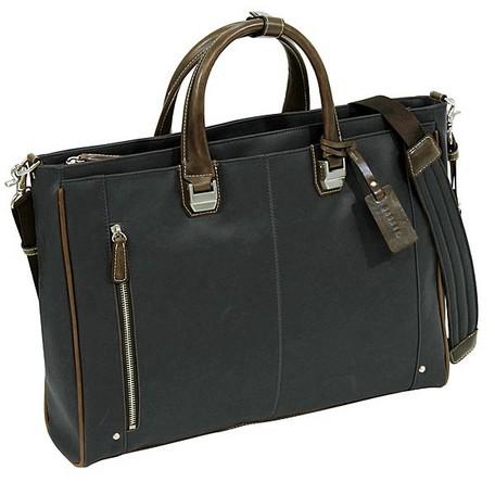 ビジネスバッグ メンズ ブリーフケース スーツ B4 PC対応 PUレザー 【UNO】 鞄 かばん プレゼント ギフト 簡易包装可