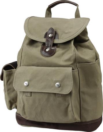リュック デイパック メンズ バッグ ステッチオン トリップライン かぶせリュック No52041 日本製 国産品 リュックサック デイバッグ バックパック 鞄 旅行 アウトドア