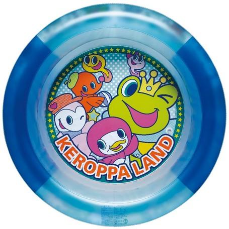 家庭用プール キッズ おもちゃ デラックス プール ケロッパランド 水あそび