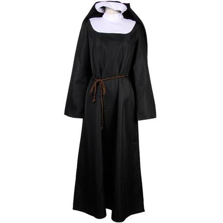 コスプレ レディース 神聖なるシスター 修道女 コスチューム イベント クリスマス レディースファッション パーティ 衣装 ハロウィン 仮装