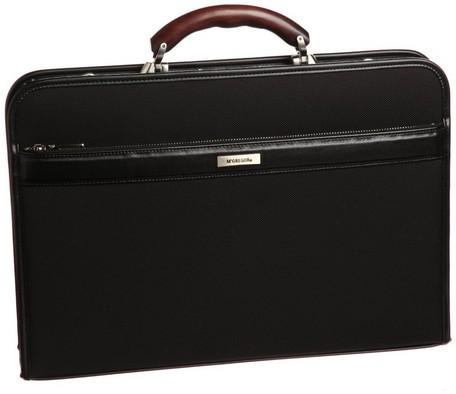 ダレスバッグ メンズ バッグ 日本製 国産品 マックレガー 通勤対応 ビジネスバッグ Mサイズ 42cm ビジネス