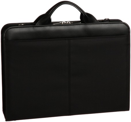 クラッチバッグ メンズ バッグ 日本製 国産品 マックレガー 通勤対応 2本手 クラッチ 40cm ショルダー 鞄