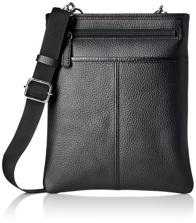 ショルダーバッグ メンズ バッグ 日本製 国産品 レザー 3WAY 薄型 肩掛け 鞄