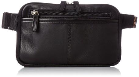 ヒップバッグ ウエストバッグ メンズ バッグ 日本製 国産品 レザー ボディバッグ 薄型 鞄