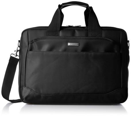 ブリーフケース メンズ バッグ ビジネスバッグ A4サイズ対応 キャリーバー装着可 鞄