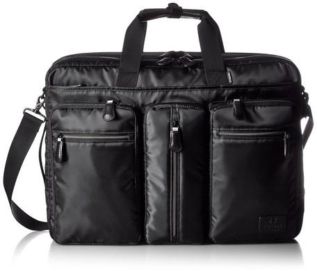 ブリーフケース メンズ バッグ 高機能 ビジネスバッグ A3サイズ対応 鞄
