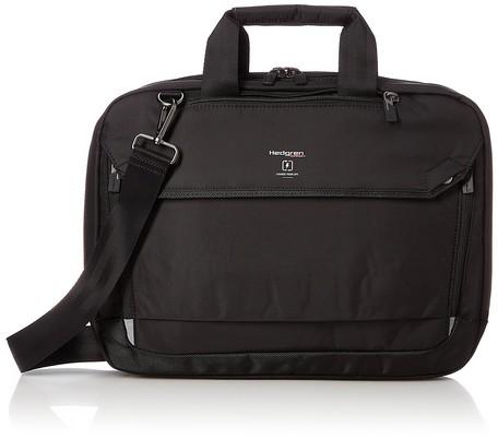 ブリーフケース メンズ バッグ ビジネスバッグ HITCH Slim 3WAY Briefcase 15