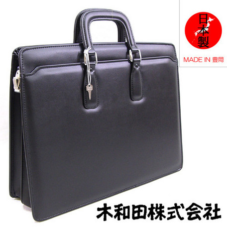 ブリーフケース メンズ バッグ ビジネスバッグバロック アオリ ブリーフバッグ 兵庫県豊岡市製 日本製 国産品 ビジネスバッグ 鞄