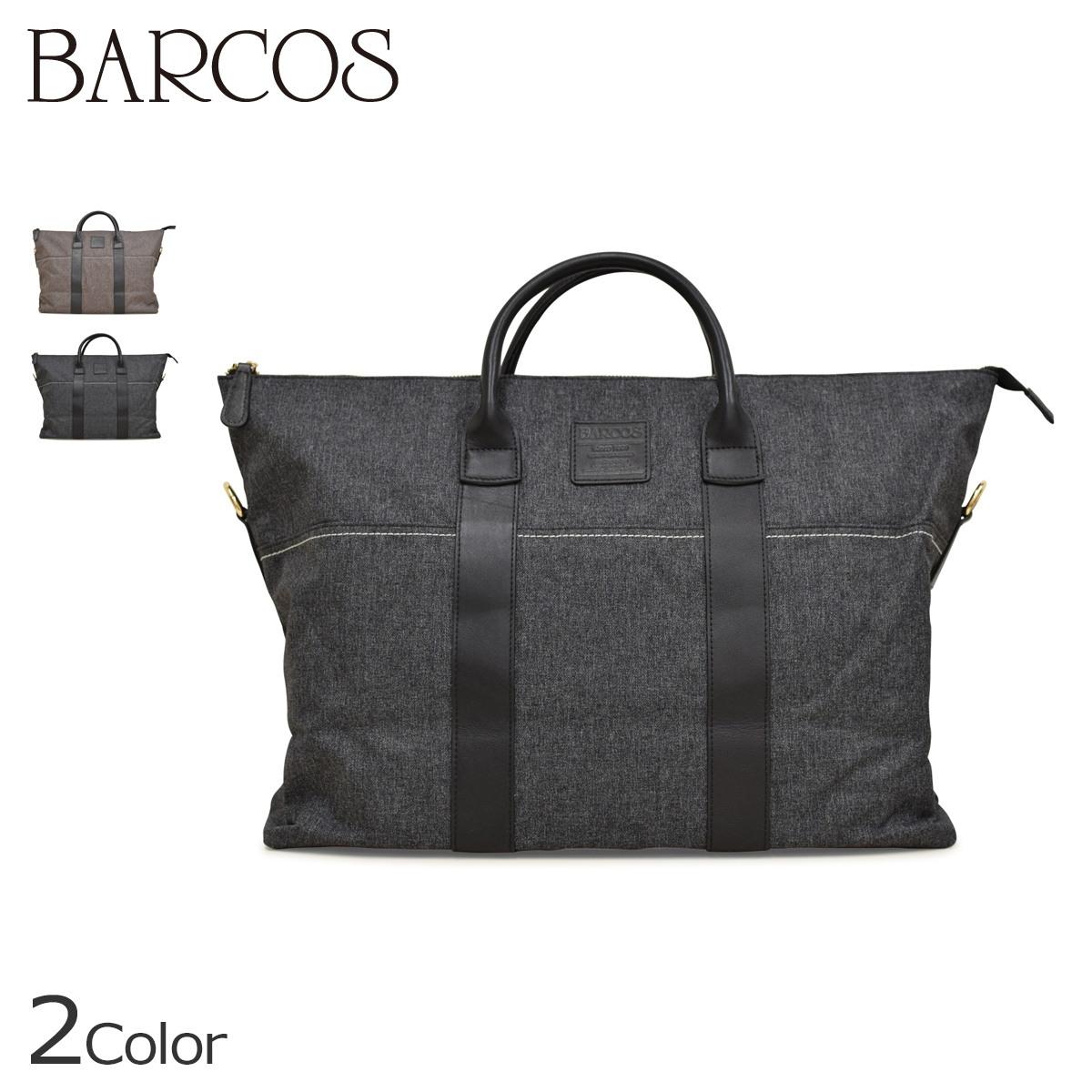 【送料無料】 バルコス バッグ レディース ハンドバッグ BARCOS カバン ビッグキャンバスバッグ