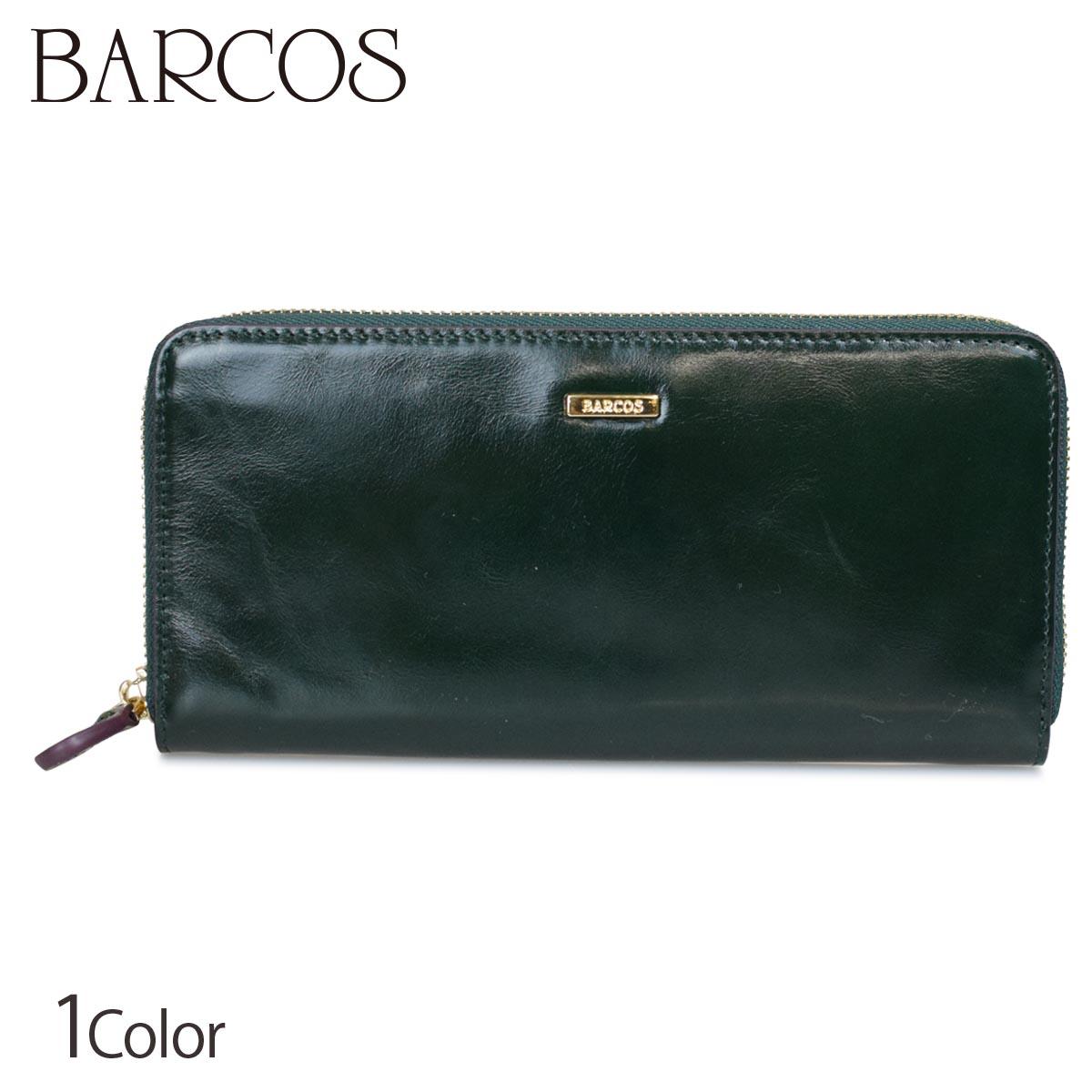 BARCOS 長財布 タウンユース 白鳥 BARCOS ウォレットラウンド型長財布ルーニー レディース 全1色 ONESIZE バルコス