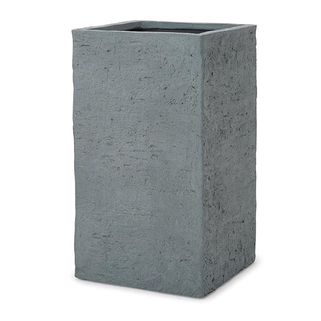 ファイバークレイプロ シグマ ベアロック 60≪大型植木鉢/陶器・テラコッタより軽量なセメントプランター≫
