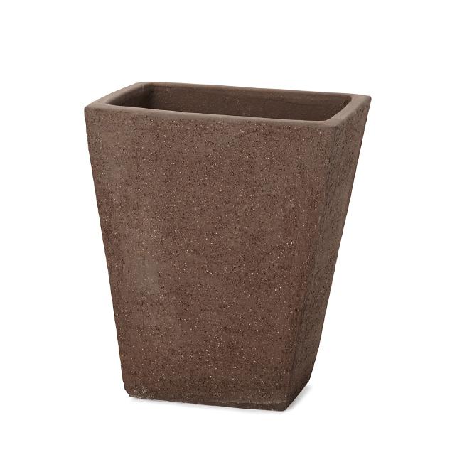 トリニダード 963 Mサイズ  ≪植木鉢/大型陶器/テラコッタ・素焼き鉢より堅牢≫