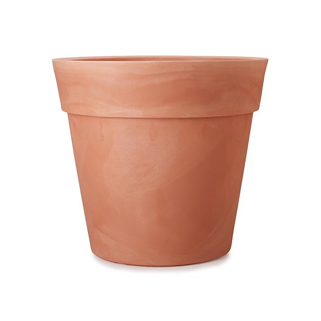 プラスタ スタンダルド ジャンボ M 80≪植木鉢/鉢カバー/大型/軽量/おしゃれ≫