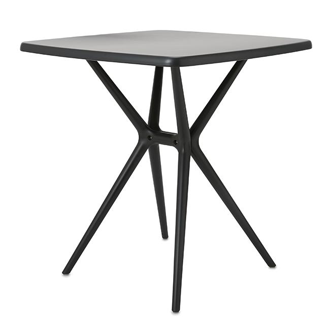 センプレ  ユニ テーブル ≪ガーデンテーブル/ガーデンファニチャー/机/おしゃれ/家具≫