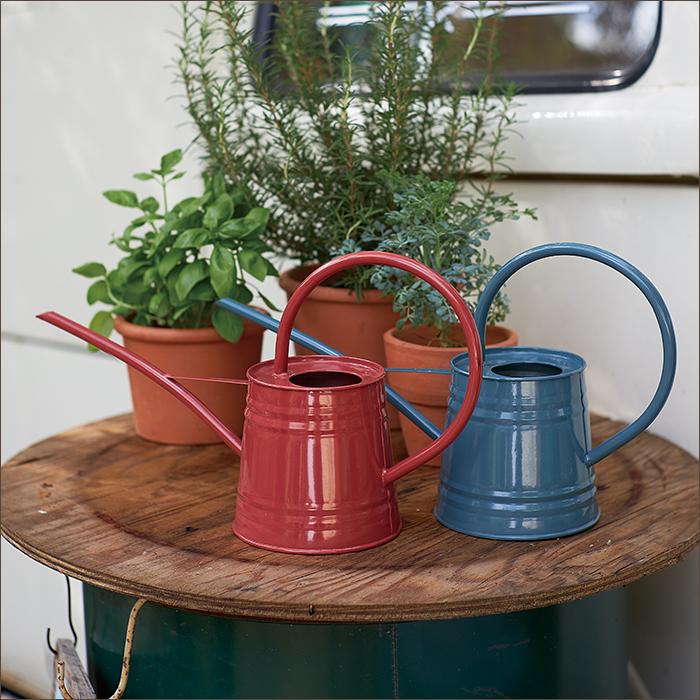 洗練されたデザインで使いやすいジョーロ センプレ ジョーロ 1L ≪ジョーロ/ガーデン雑貨/ガーデンツール/ウォータリングカン/おしゃれ/かわいい≫