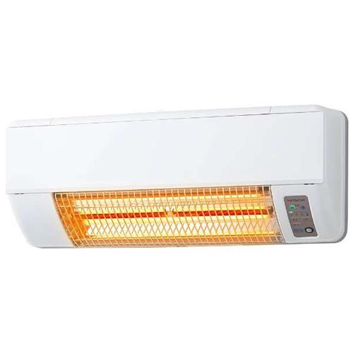 日立 HDD-50S 脱衣室暖房機 壁面取付タイプ【送料無料】キュッシュレス5%還元対象