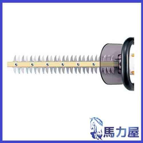リョービ ヘッジトリマ用刃物 特殊刃 強力刃 420mm (6731057)