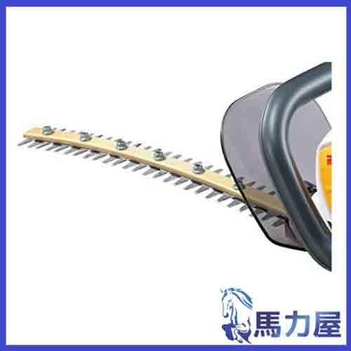 リョービ ヘッジトリマ用刃物 特殊刃 曲面刃 380mm (6731017)