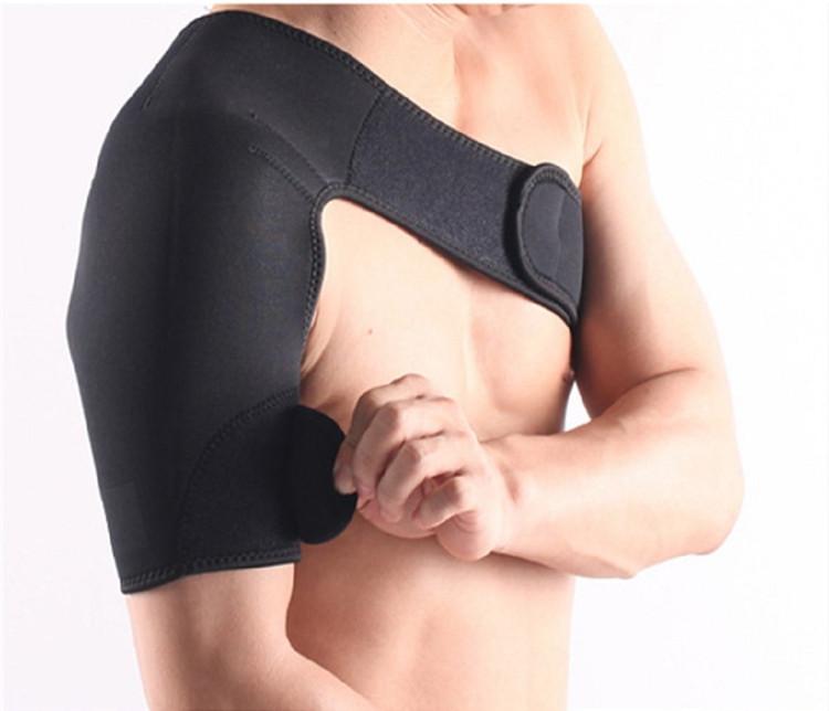肩サポーター 右肩 / 左肩 サポーター / 肩痛 ベルト 肩痛 サポート コルセット 肩こり 解消 姿勢矯正 冷え性 五十肩 脱臼 ダイエット