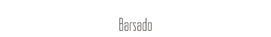 Barsado:幅広いジャンルのおもしろ便利グッズをお届けします!