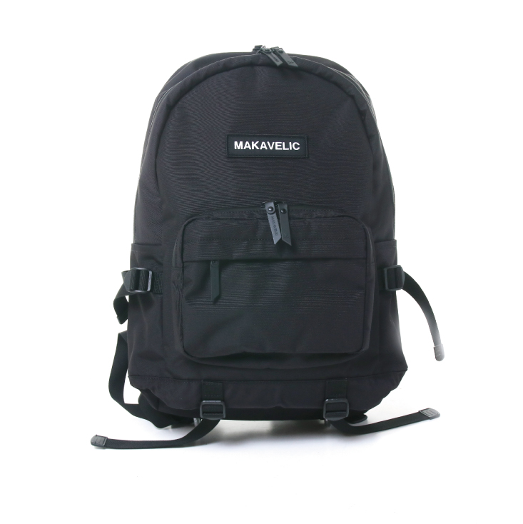 MAKAVELIC(マキャベリック) ORDINARY DAYPACK デイパック リュックサック バックパック 3107-10117
