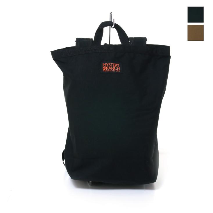 MYSTERY RANCH(ミステリーランチ) BOOTY BAG ブーティーバッグ バックパック リュック 15 Booty Bag 日本正規代理店商品