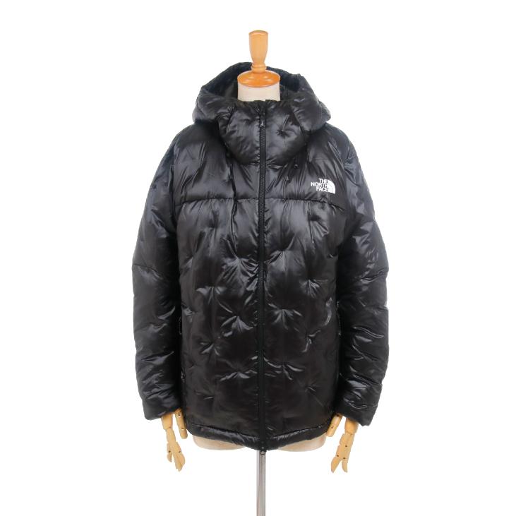 THE NORTH FACE(ザ・ノースフェイス) レディース インサレーションジャケット ポラリスインサレーテッドフーディ Polaris Insulated Hoodie NYW81902 日本正規代理店商品