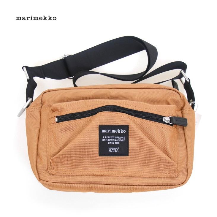 marimekko(マリメッコ) My Things ショルダーバッグ 52209248928 2020秋冬/新作 日本正規代理店商品