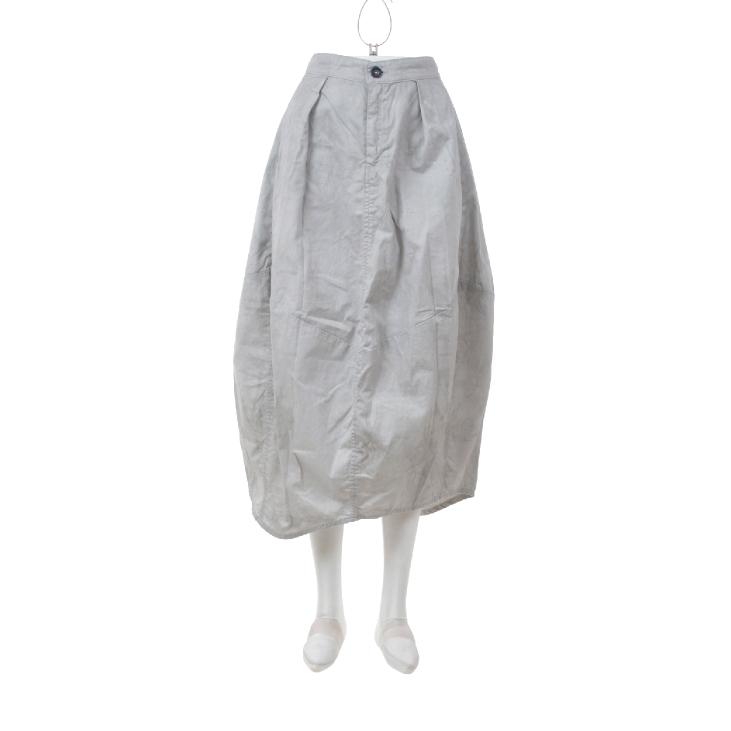 【30%OFF】 Antgauge(アントゲージ) レディース アシンメトリー コクーンスカート ロングスカート GE362