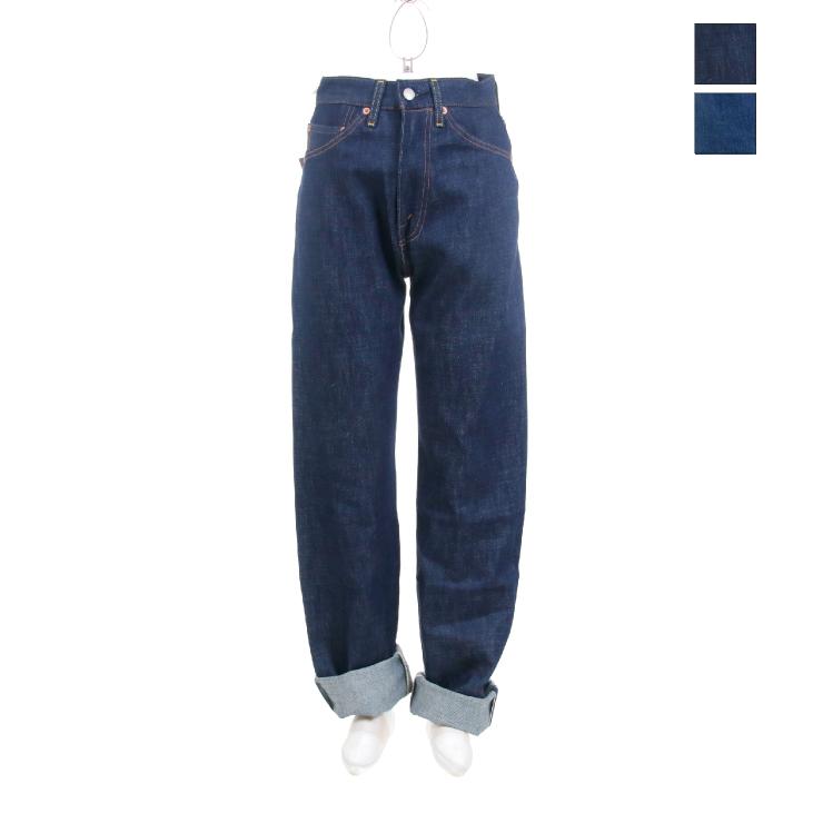 LEVI'S VINTAGE CLOTHING(リーバイス ビンテージ クロージング) レディース ボトムス ジーンズ 1950モデル 12.3oz リジッド セルビッジデニム 50701 2020春夏/新作