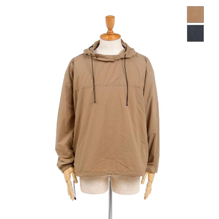 Gramicci(グラミチ) メンズ ジャケット パッカブルアノラックパーカー PACKABLE ANORAK PARKA 2054-KNJ