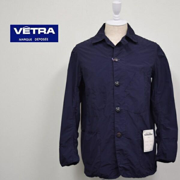 メンズ VETRA ファクトリーアウトレット ☆新作入荷☆新品 ベトラ ジャケット JV-8511 カバーオール