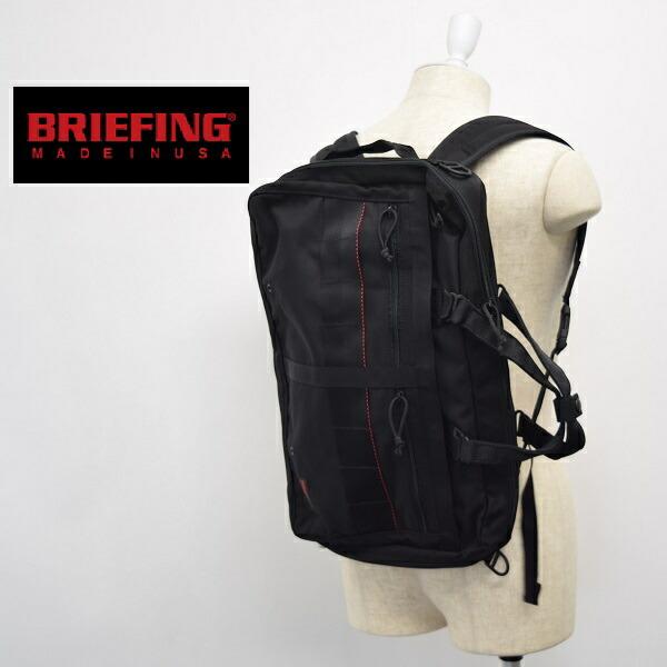 バッグ/BRIEFING ブリーフィング/C-3 LINER 3WAY ショルダーバッグ リュック ブリーフケース/BRF115219