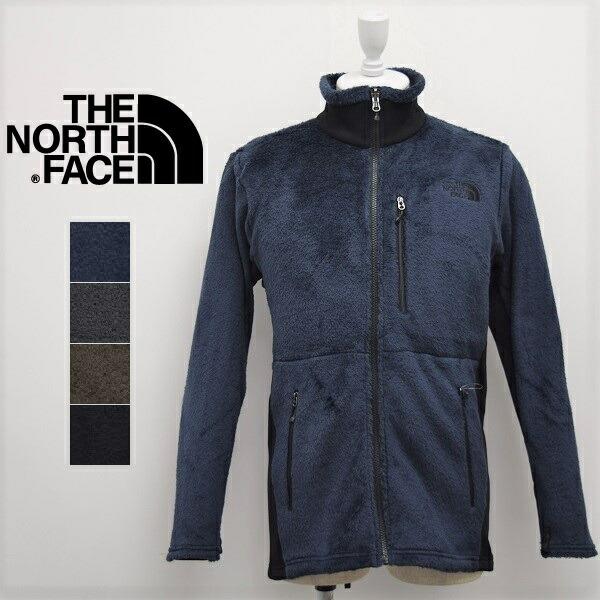 メンズ/THE NORTH FACE ザ ノースフェイス/ZI VERSA MID JACKET フルジップ フリース ジャケット/NA61906