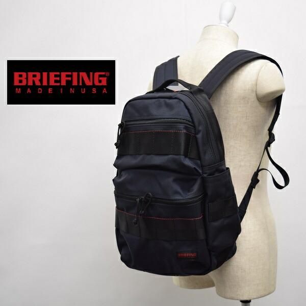 人気ショップが最安値挑戦 バッグ BRIEFING ブリーフィング ATTACK PACK DEEP BRF136219 アタックパック SEA 35%OFF