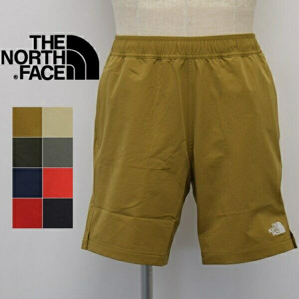 メンズ/THE NORTH FACE ザ ノースフェイス/UTILITY 7 SHORT ユーティリティー ショーツ ショートパンツ/NB41943