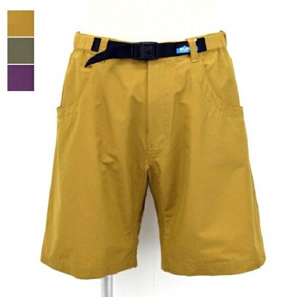 メンズ/KAVU カブー/クライミング イージー ショーツ チリワック ショーツ ショートパンツ /19821210