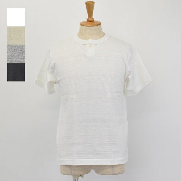 メンズ WAREHOUSE ウエアハウス ウェアハウス 半袖 4082 !超美品再入荷品質至上! 1つボタン Tシャツ ヘンリーネック 送料無料激安祭
